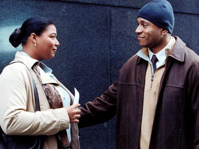 LL Cool J, Queen Latifah, ...