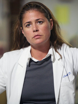 E/R, Maura Tierney   MAURA TIERNEY is as gifted as the past decade's worth of Oscar winners and has only been nominated for her work on ER at the…