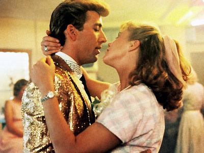 Nicolas Cage, Kathleen Turner, ...