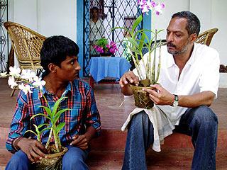 Nana Patekar, Venkatesh Chavan, ...