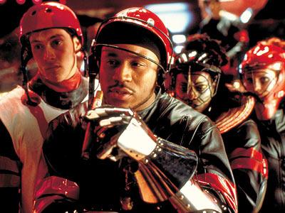 LL Cool J, Chris Klein, ...