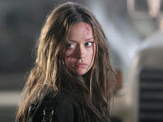 Summer Glau, Terminator: The Sarah Connor Chronicles
