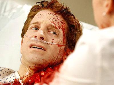 Seth Green, Grey's Anatomy