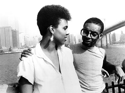 Spike Lee, Tracy Camilla Johns, ...