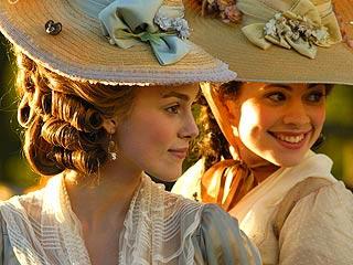 Keira Knightley, The Duchess