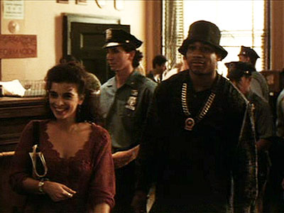 LL Cool J, The Hard Way