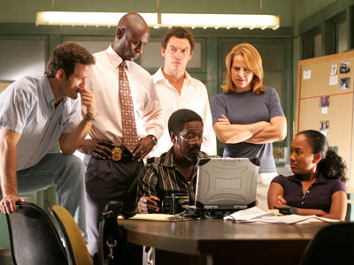The Wire | The deft writing — which used the cop genre format to give shape to creator David Simon's scathing social critiques — was matched by one…