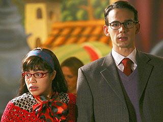 America Ferrera, Ugly Betty, ...
