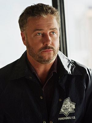 William L. Petersen, CSI: Crime Scene Investigation