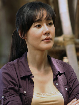 Lost, Yunjin Kim   Every time there is a post like this on PopWatch, I always put the same name, and that is YUNJIN KIM, from Lost . How…