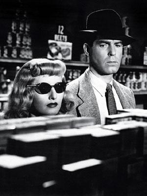 Fred MacMurray, Barbara Stanwyck, ...