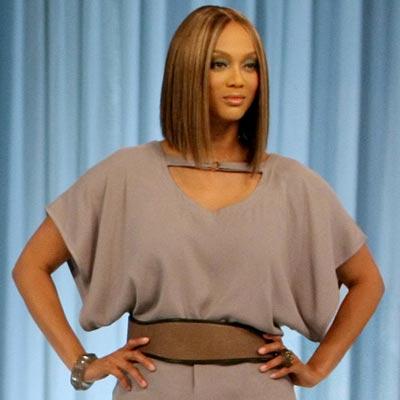 Tyra Banks, America's Next Top Model