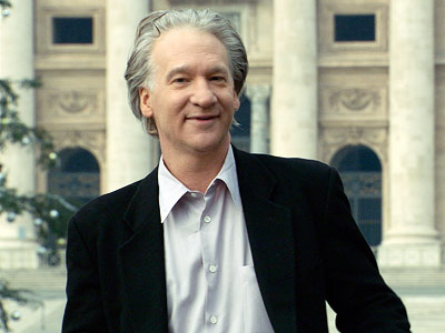 Bill Maher, Religulous
