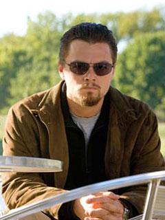 Leonardo DiCaprio, Body of Lies