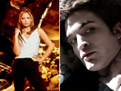 Robert Pattinson, Sarah Michelle Gellar | I've never seen any of the Star Wars movies and I plan on never seeing them. I've also never seen the Godfather movies or any…