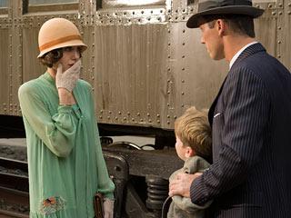 Angelina Jolie, Jeffrey Donovan, ...
