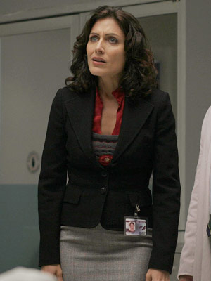 House, Lisa Edelstein