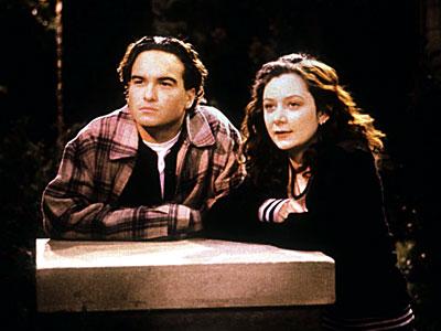 Sara Gilbert, Johnny Galecki, ...
