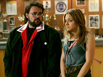 Kevin Smith, Degrassi: The Next Generation