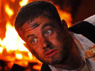 Kirk Cameron, Fireproof