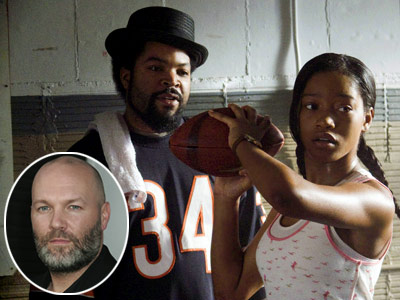 Ice Cube, Fred Durst, ...