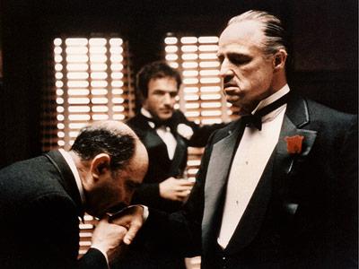 James Caan, Marlon Brando, ...