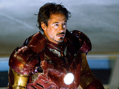 Robert Downey Jr., Iron Man | You will believe a man can shoehorn himself into a metal suit and fly. Sure, the FX were uniformly outstanding, and Jon Favreau handled the…
