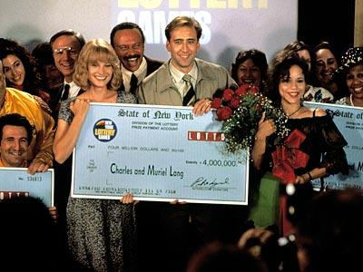 Rosie Perez, Nicolas Cage, ...