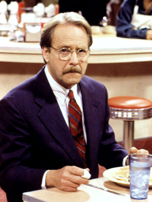 Martin Mull, Roseanne