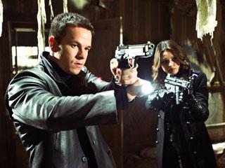 Mila Kunis, Mark Wahlberg, ...