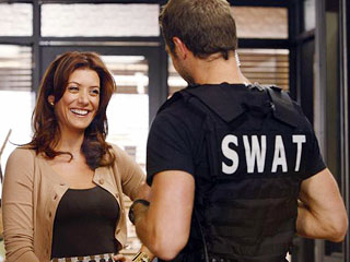 Private Practice, Kate Walsh