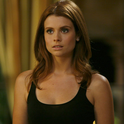 JoAnna Garcia, Privileged