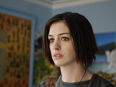 Anne Hathaway, Rachel Getting Married