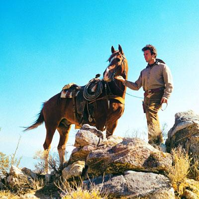 Clint Eastwood, Rawhide