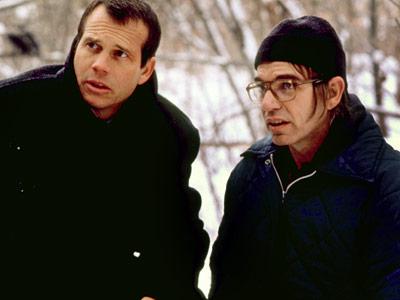 Bill Paxton, Billy Bob Thornton, ...