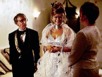 Woody Allen, Tracey Ullman, ...