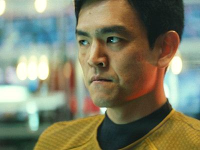 John Cho, Star Trek
