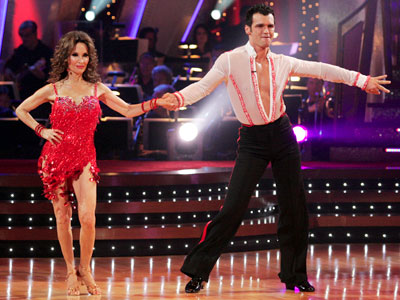 Susan Lucci, Dancing With the Stars