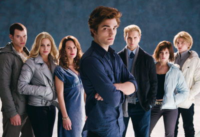 Twilight | The Allies Bella befriends a strange, beautiful family, led by calm town doctor Carlisle and his radiant wife, Esme. Turns out all of them —…
