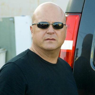 Michael Chiklis, The Shield