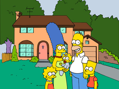 The Simpsons | THE SIMPSONS has been on for almost all of my life. When I was a kid, I wasn't allowed to watch the show, and as…