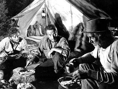Tim Holt, Walter Huston, ...