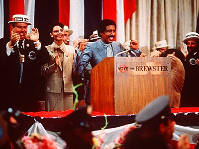 Richard Pryor, Brewster's Millions | This time, Richard Pryor's the one making outlandish purchases (including buying a major league baseball team and a spot for himself in the batting order).…