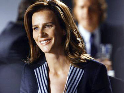 Rachel Griffiths, Brothers & Sisters