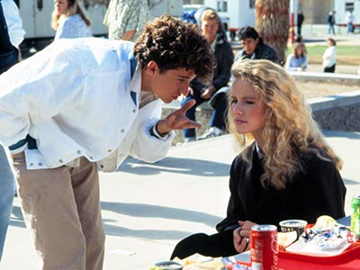 Amanda Peterson, Patrick Dempsey, ... | Years before he matured into chiseled McDreamy, gawky teen Patrick Dempsey became a romantic lead in this movie, playing a high school nerd who tries…