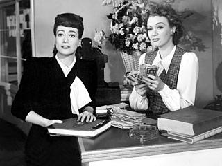 Mildred Pierce, Eve Arden, ...
