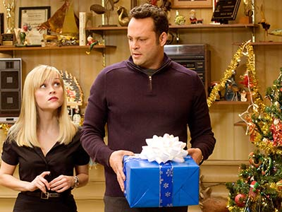 Vince Vaughn, Reese Witherspoon, ...