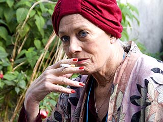 Vanessa Redgrave, How About You