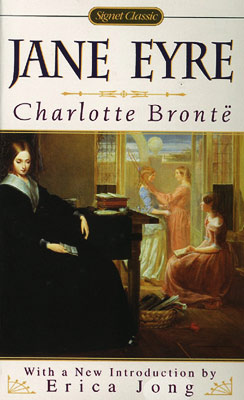 Jane Eyre | ''I read it when I was nine,'' says Meyer, ''and I've reread it literally hundreds of times. I do think that there are elements of…