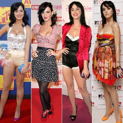 , Katy Perry